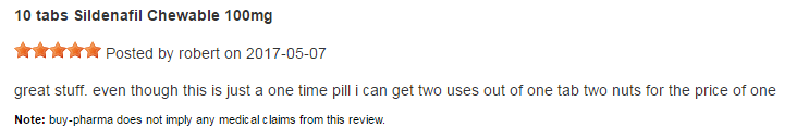 The next review was written by Huey who also lives in the United States